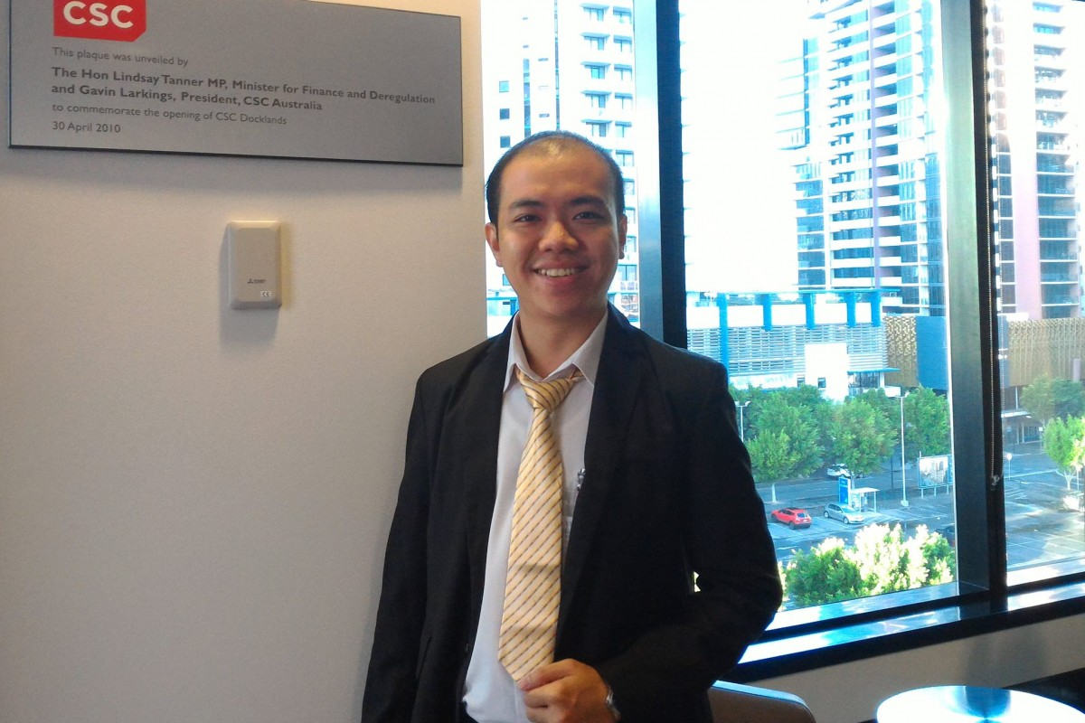 Lâm Hữu Đức (Dustin) SAP SD/CRM – REFX – Fiori Senior Consultant at