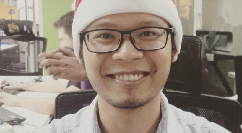 Nguyễn Tiến Long-Senior Software Developer at iPrice Group