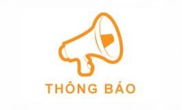 Danh sách dự kiến XLHV HK1 NH 2020-2021 của Khoa HTTT