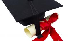 Quy trình nộp khóa luận tốt nghiệp đại học sau bảo vệ