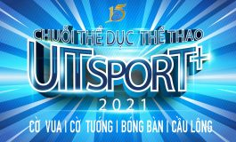 UIT Sport+2021
