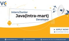 Tuyển thực tập sinh Java