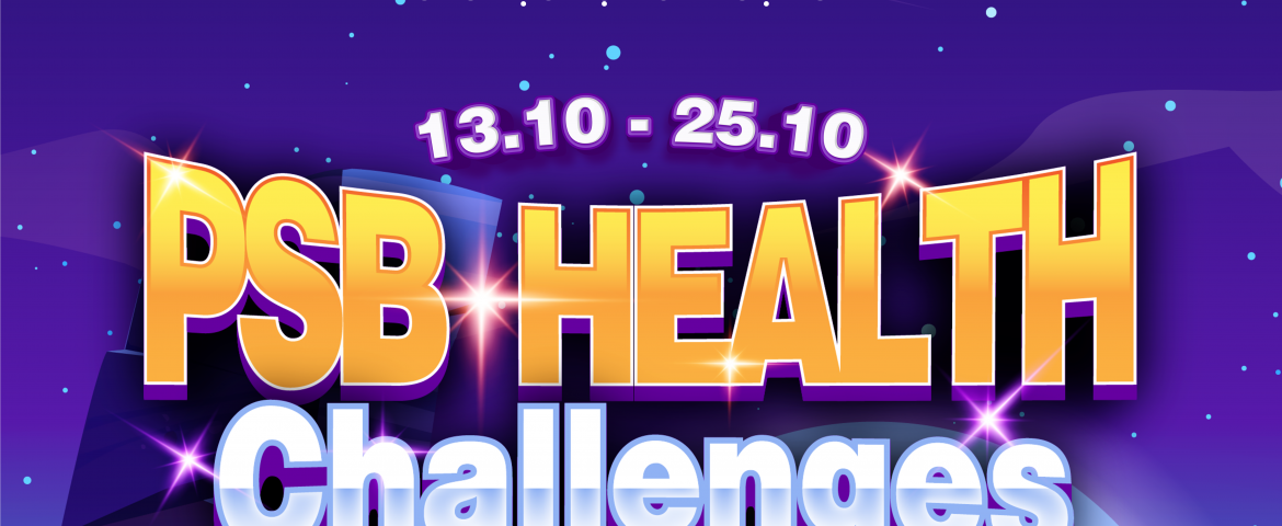 """Hoạt động PSB HEALTH CHALLENGES – """"Physical – Safe – Beautiful"""""""